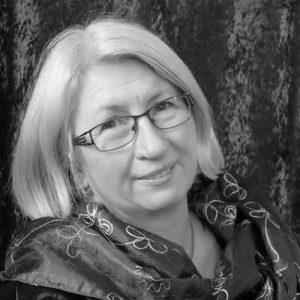 Sabine Ruf