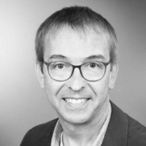 PD Dr. Volkmar Ortmann