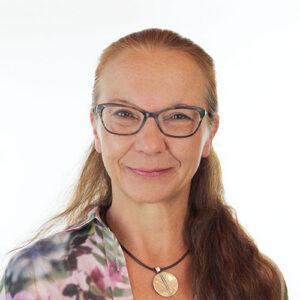 Kerstin Berk