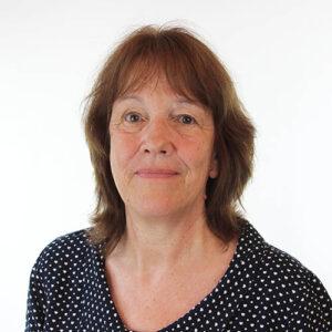 Dagmar Ehrhardt