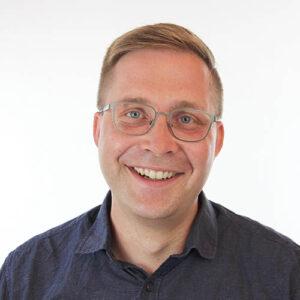 Ralf Hanuert